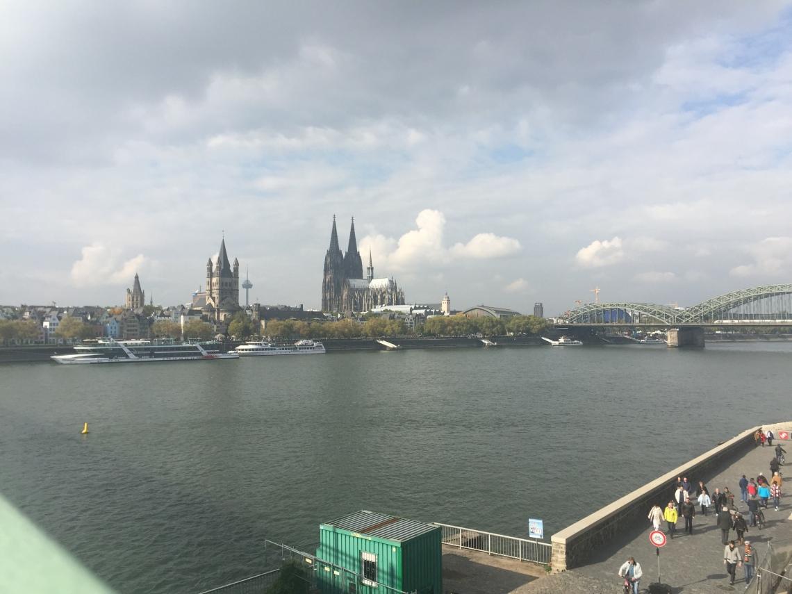 The Rhein