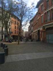 Toulouse, France.