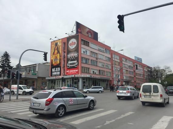Banja Luka.