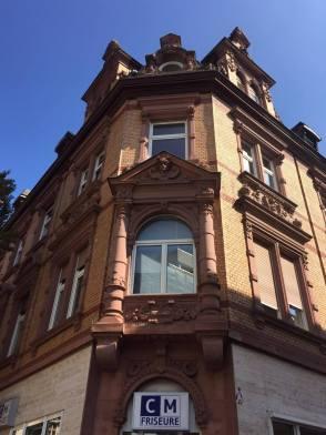 Intricacies of Wiesbaden