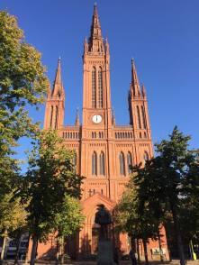 Stunning Church