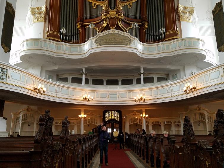 Church Organs